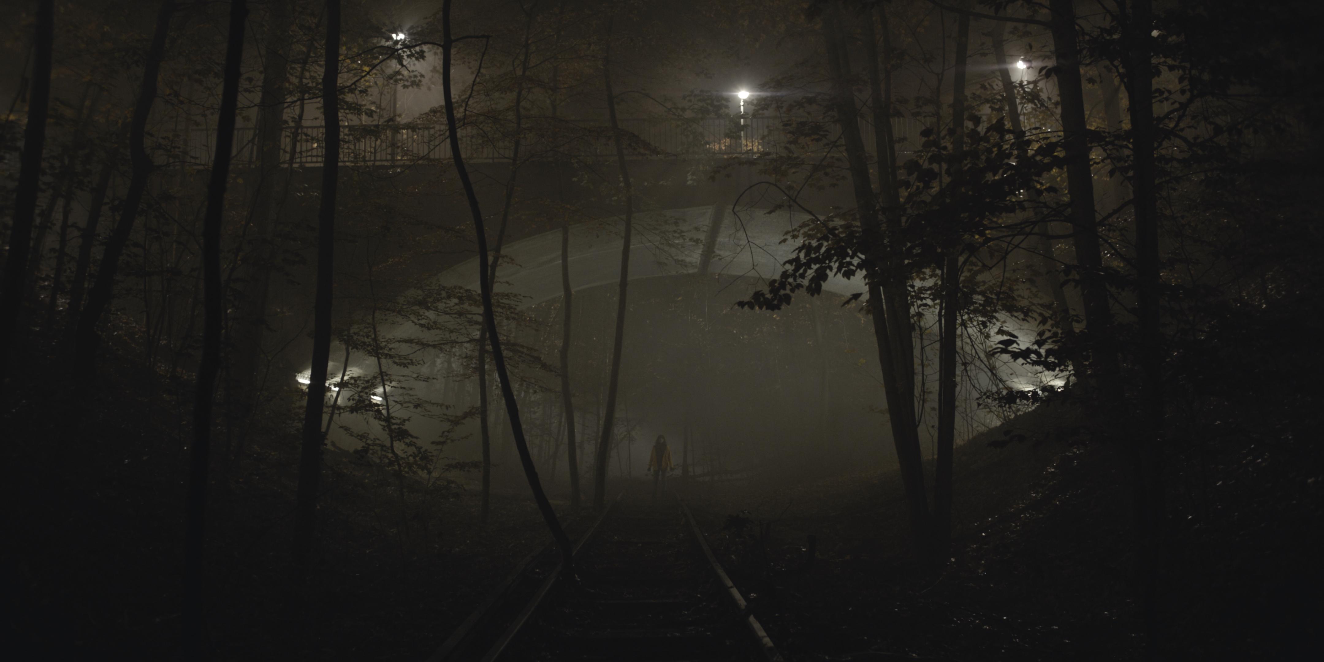 Dark Season 3 Bridge Netflix