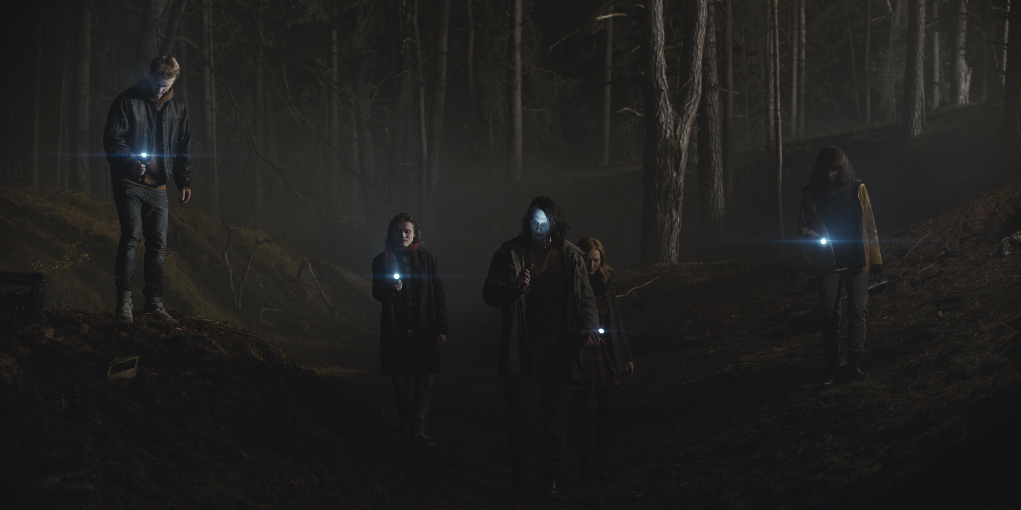 Dark Netflix Season 3 Cave Group