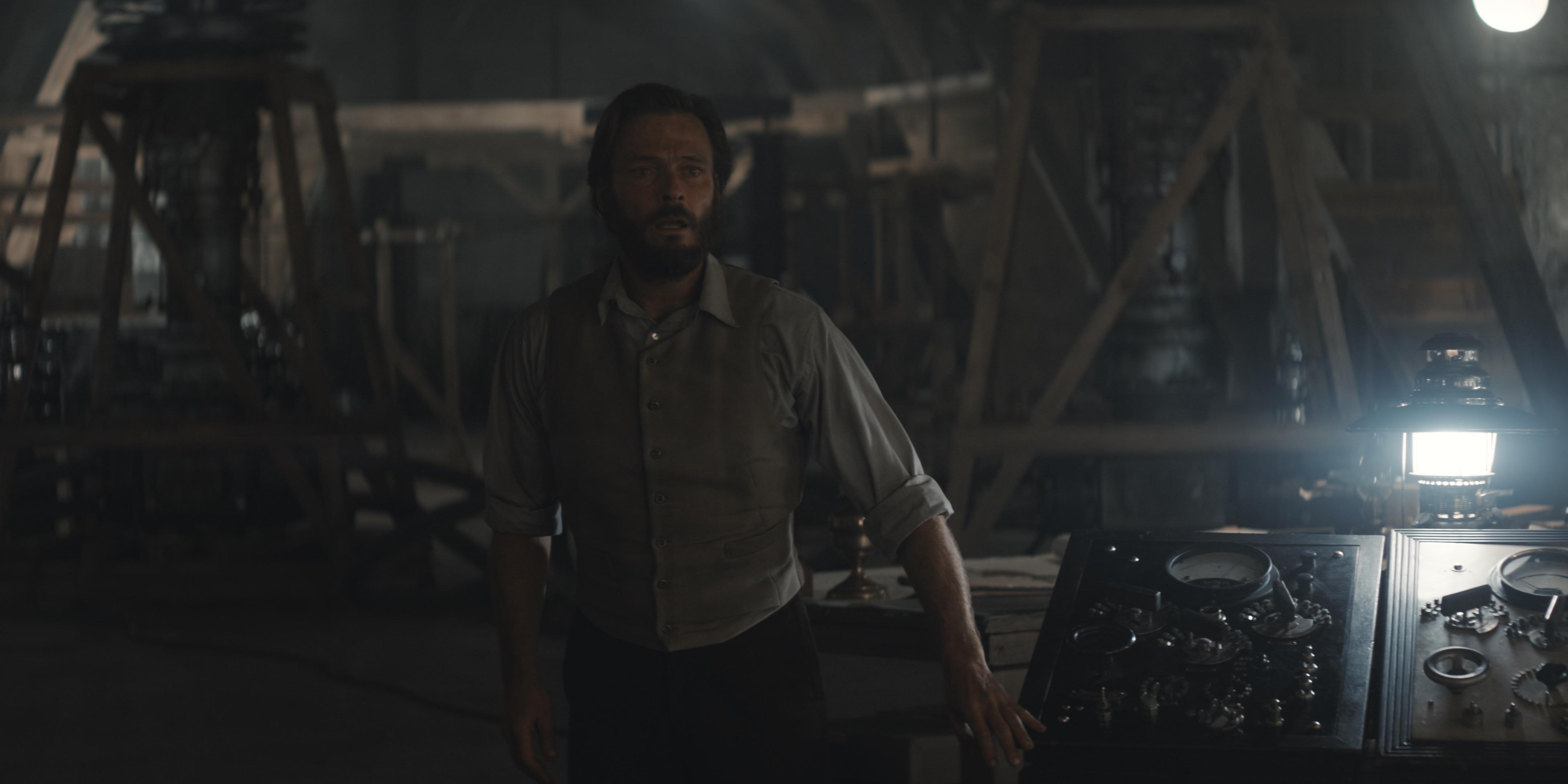 Dark Netflix Season 3 Jonas 1888