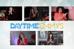 Daytime Emmy Awards Winners Announced, with Big Wins for CBS