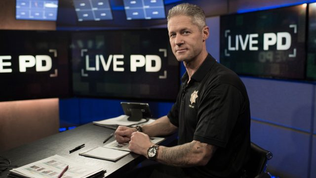 Cops' Canceled by Paramount Network, A&E Evaluating 'Live PD ...