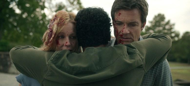 Ozark Season 3 Netflix Jason Bateman Laura Linney ending
