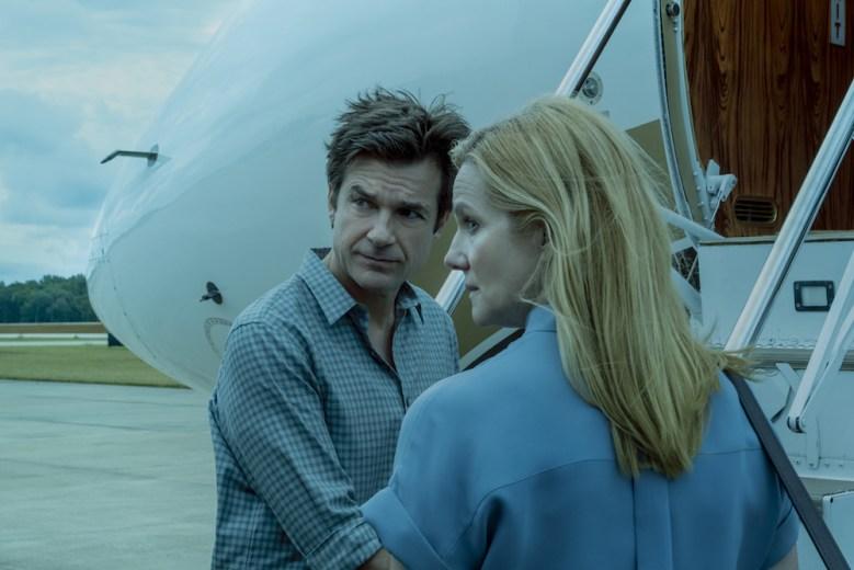 Ozark Season 3 Netflix Jason Bateman Laura Linney
