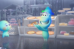 'Soul': Pixar Gets Ethereal in Animating the Characters of the Great Before