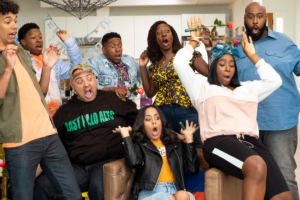 'Astronomy Club' Cast Opens Up About Netflix Canceling the Sketch Series After One Season