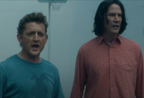 """""""Bill & Ted: Face the Music"""""""
