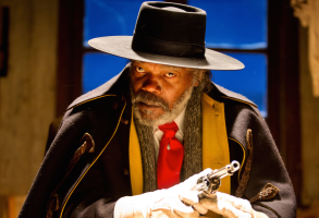 """The Hateful Eight"""