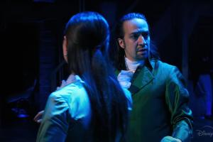 'Hamilton' on Disney+ Won't Be Heading for the Oscars — Here's Why
