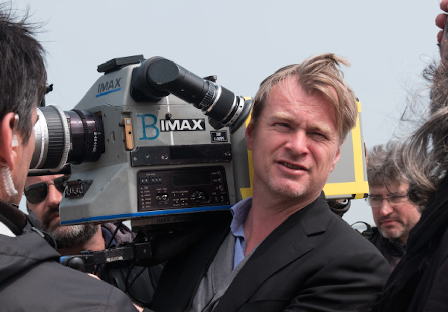 Film Critics Sound Off on Christopher Nolan's 'No Chairs' Rule, Which Isn't Entirely True thumbnail