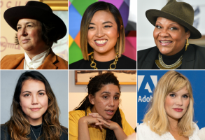 Rising women directors in 2020