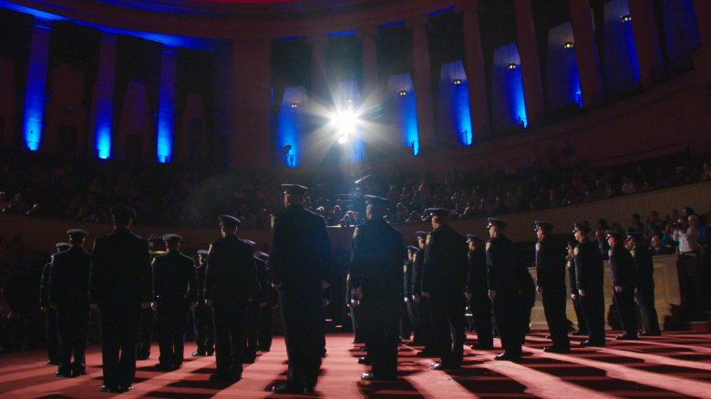"""""""The Force,"""" a documentary about the Oakland Police Department by PeterNicks (""""The Waiting Room""""), got its world premiere at the 2017 SundanceFilm Festival. (Sundance Institute)"""