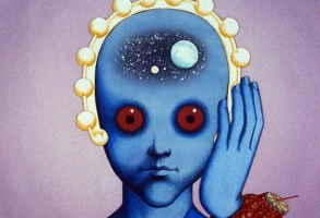 """Fantastic Planet"""