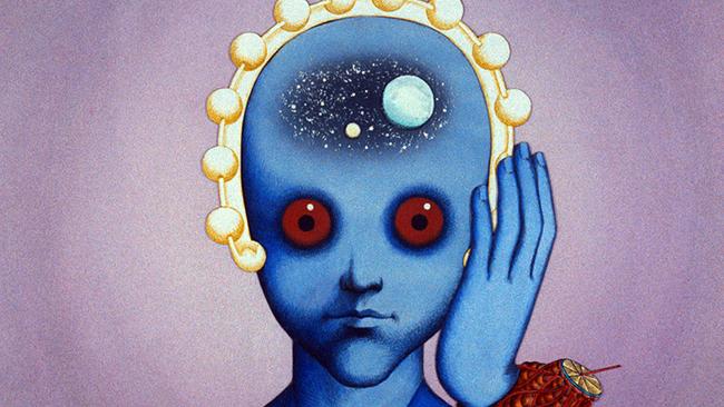 """Fantastic Planet"""