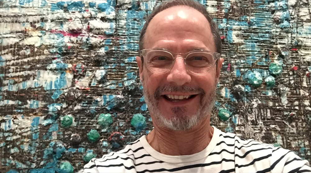 John Dunn Is Expanding TV's Period Storytelling Palette