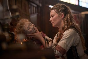 'Judy and Punch' Review: Mia Wasikowska Leads a Dark, Python-esque Retelling of a Puppet Classic