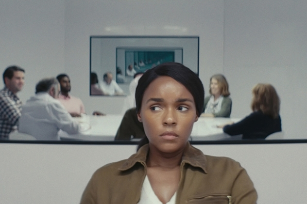 How Janelle Monáe Built a Character We Don't Often See in Television