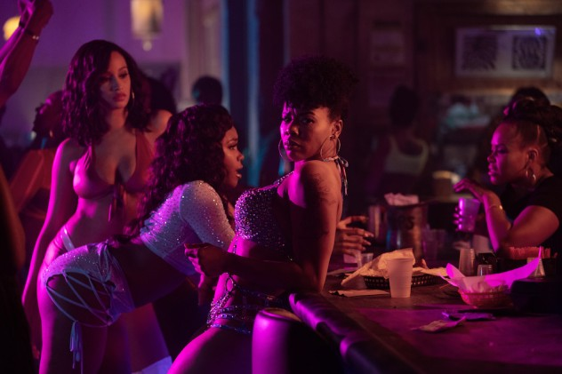 'P-Valley' Review: Trap Music Meets Film Noir in a Series Unlike Anything Ever Seen on TV