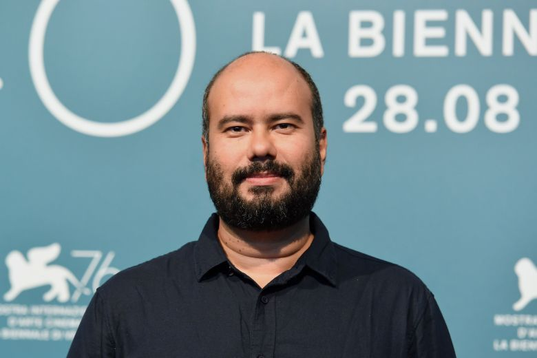 Ciro Guerra'Waiting for the Barbarians' photocall, 76th Venice Film Festival, Italy - 06 Sep 2019