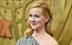 Laura Linney71st Annual Primetime Emmy Awards, Arrivals, Microsoft Theatre, Los Angeles, USA - 22 Sep 2019