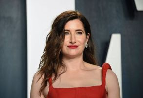 Kathryn Hahn arrives at the Vanity Fair Oscar Party, in Beverly Hills, Calif92nd Academy Awards - Vanity Fair Oscar Party, Beverly Hills, USA - 09 Feb 2020