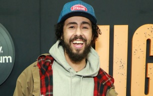 """Ramy Youssef attends the premiere of Hulu's """"High Fidelity"""" at Metrograph, in New YorkNY Premiere of Hulu's """"High Fidelity"""", New York, USA - 13 Feb 2020"""