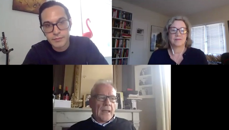 Screen Talk 294: Thierry Fremaux Interview