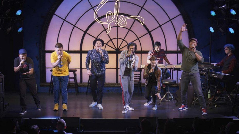 'We Are Freestyle Love Supreme' Review: Breezy Doc Tells the Story of Lin-Manuel Miranda's Improv Crew