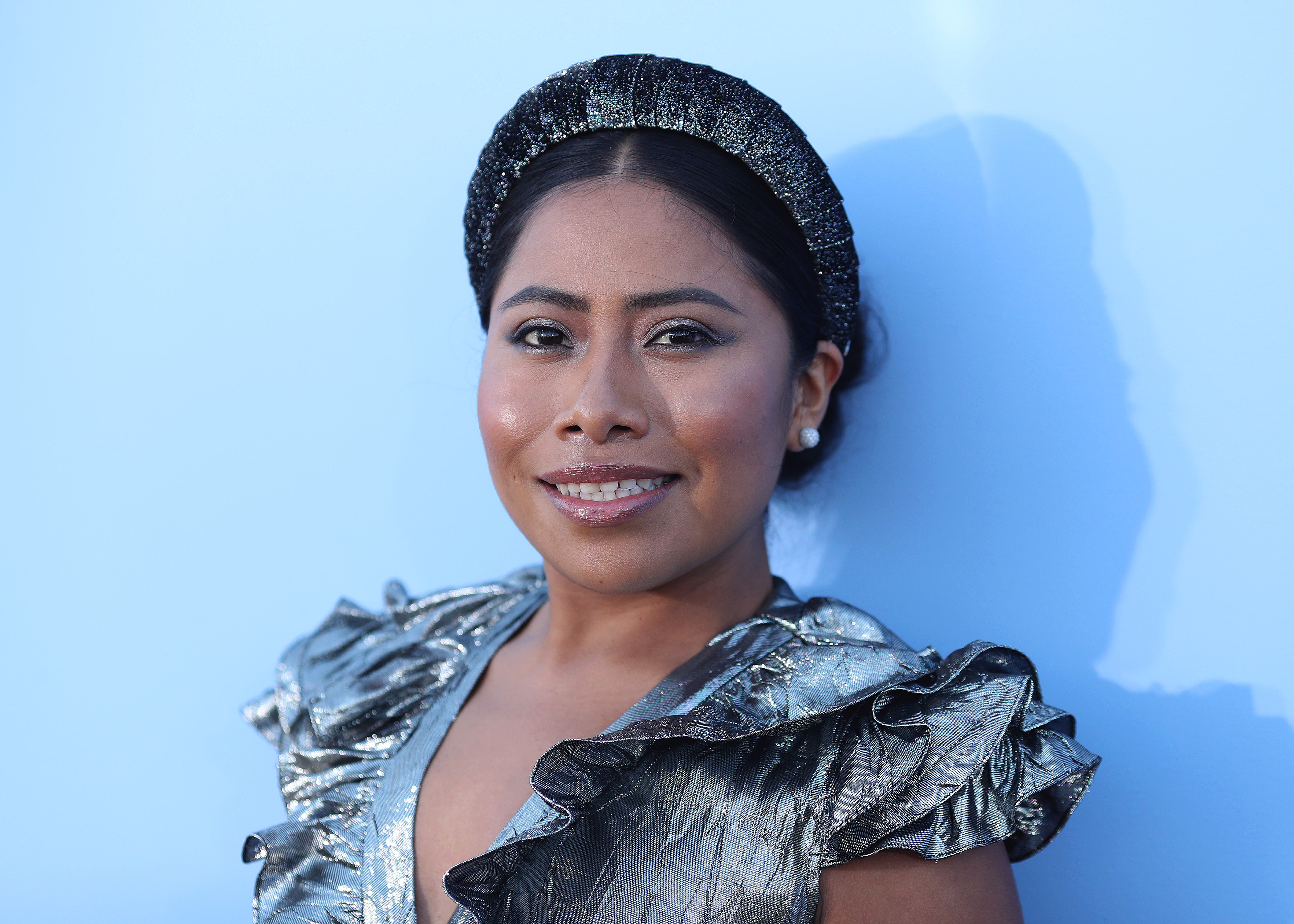 Yalitza Aparicio Is Supporting Indigenous Filmmakers in Mexico | IndieWire
