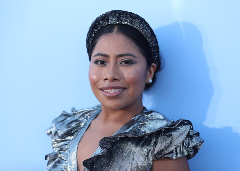 Yalitza AparicioMichael Kors show, Arrivals, Spring Summer 2020, New York Fashion Week, USA - 11 Sep 2019