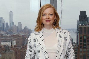 'Succession': Sarah Snook on the Ascension of Shiv Roy
