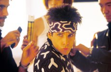Editorial use only. No book cover usage.Mandatory Credit: Photo by Moviestore/Shutterstock (1642964a)Zoolander, Ben StillerFilm and Television