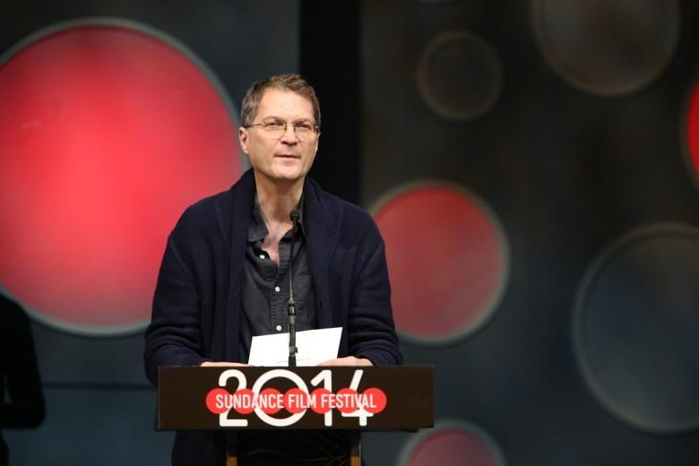 Jonathan Oppenheim