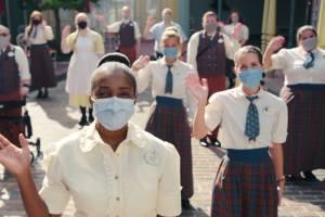 Disney World Reopening Ignites Fierce Backlash and Creepy Parody Videos