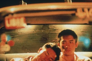 Stream of the Day: Hong Kong's New Nightmare Gives Fresh Urgency to Wong Kar-Wai's Films