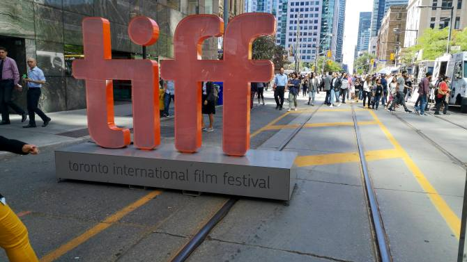'David Byrne's American Utopia' from Spike Lee to open ...  |Tiff 2020