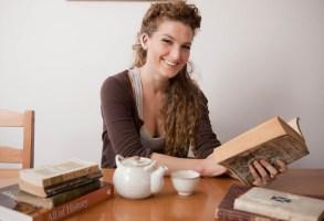 Alice Fraser Reading