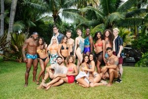 What It Takes to Let the Latest Wave of MTV Reality Show Stars Just Be Themselves