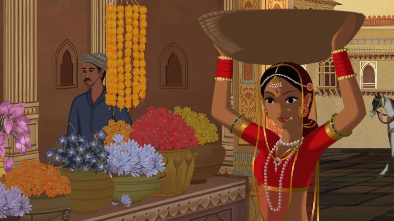 Bombay Rose Netflix