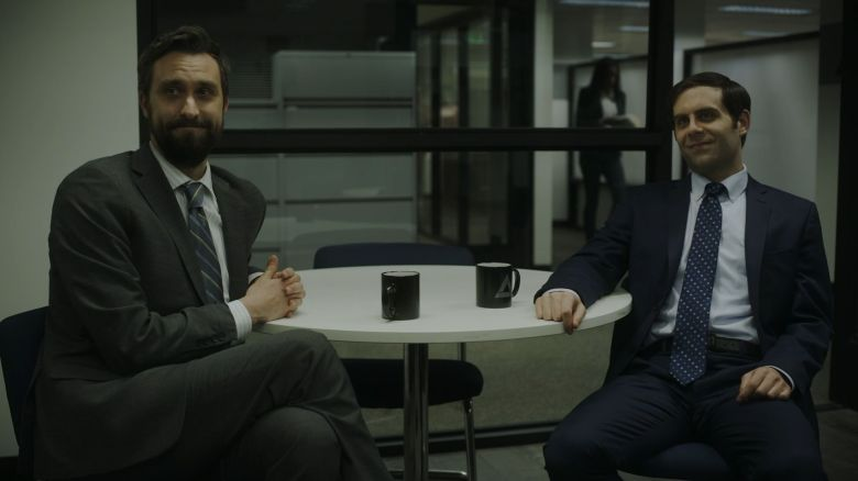 Corporate Matt Jake Season 3