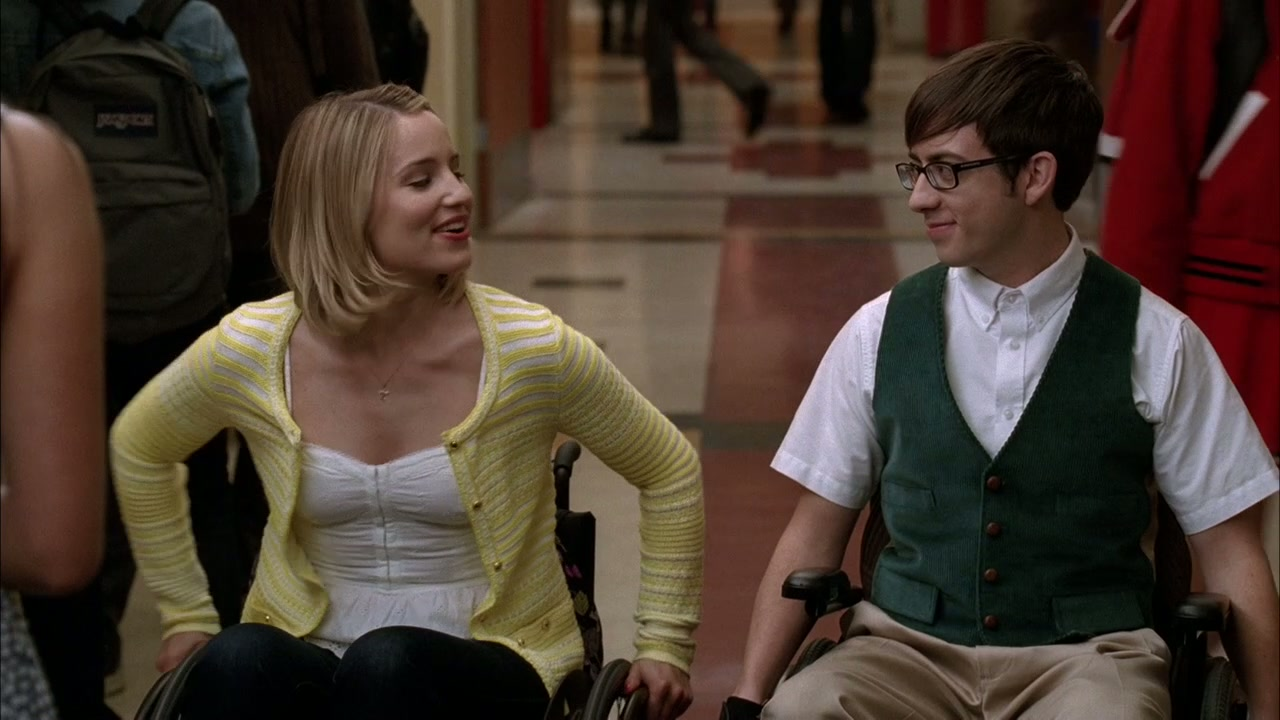 Disability in Television: Who Was the First Disabled Person You Saw on Television?