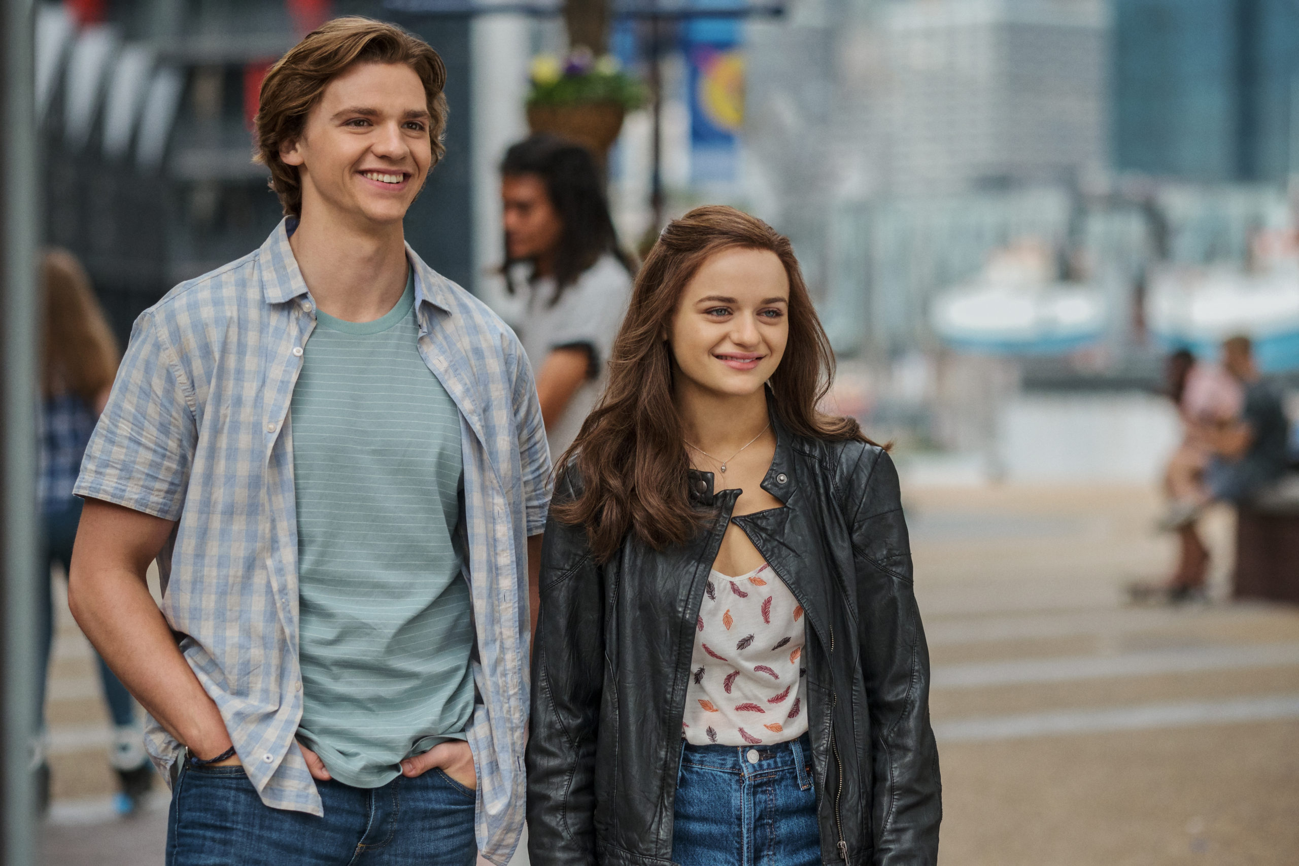 Kissing Booth 3: Netflix Sequel Set for 2021 | IndieWire