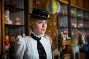 'The Alienist: Angel of Darkness' Trailer: Dakota Fanning Is a Renegade in a Corset