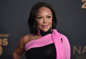 Lynn Whitfield arrives at the 51st NAACP Image Awards at the Pasadena Civic Auditorium, in Pasadena, Calif51st NAACP Image Awards - Arrivals, Pasadena, USA - 22 Feb 2020
