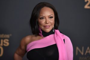 From Bombshell to Megachurch Matriarch: Lynn Whitfield Loves Fiery Roles