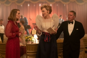 Winter TV Awards: With FX in Flux, Can 'Mrs. America' Break Through?