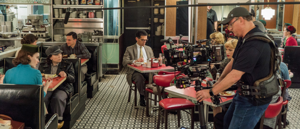 """Behind the scenes of """"The Marvelous Mrs. Maisel"""""""