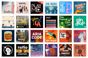 The 50 Best Podcast Episodes of 2020 (So Far)