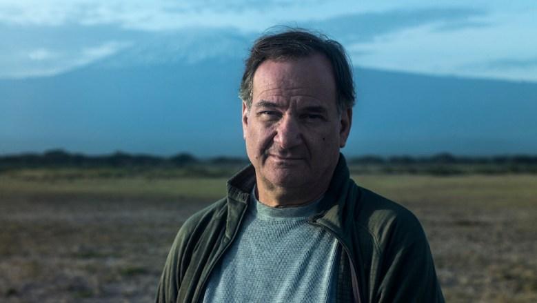 Rob Legato Is Achieving VFX's Long-Sought
