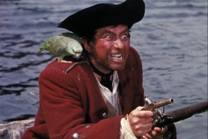 What's New on Disney Plus: How Disney Taught Us to Talk Like a Pirate