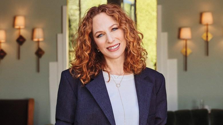 Sarah Finn Was Casting Director of